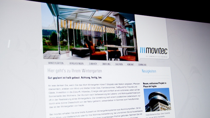 Movitec AG, Wädenswil